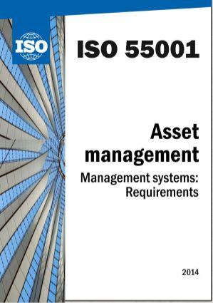 متن کامل انگلیسی _ استاندارد بین المللی ایزو 55001 - مدیریت دارایی های فیزیکی _ الزامات_ISO_ 55001 _2014 _Asset Management
