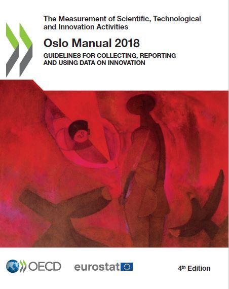متن کامل انگلیسی _ شیوه نامه اسلو _ Oslo Manual _ 2018