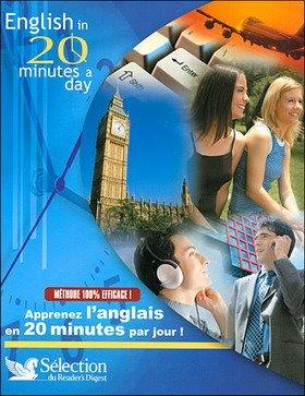 انگلیسی 20 دقیقه در روز  و گرامر
