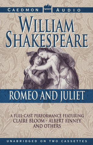 Romeo and Juliet - Shakespeare - Part 1