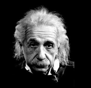 کتاب صوتی تکامل فیزیکی    البرت انیشتین