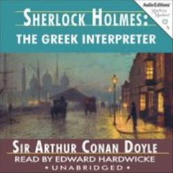 شرلوک هلمز