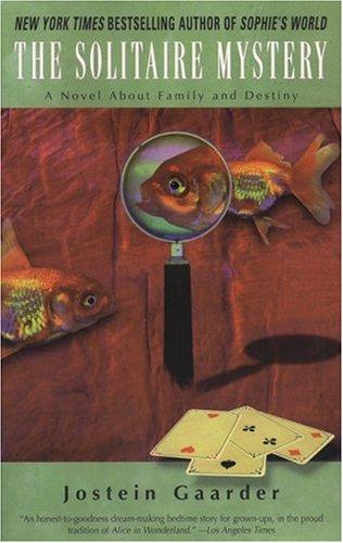 کتاب صوتی اسرار فال ورق