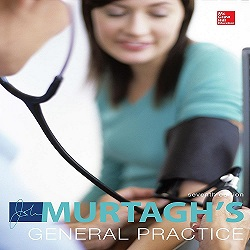 John Murtagh General Practice - 7th Edition جان مورتاگ تمام رنگی 2018