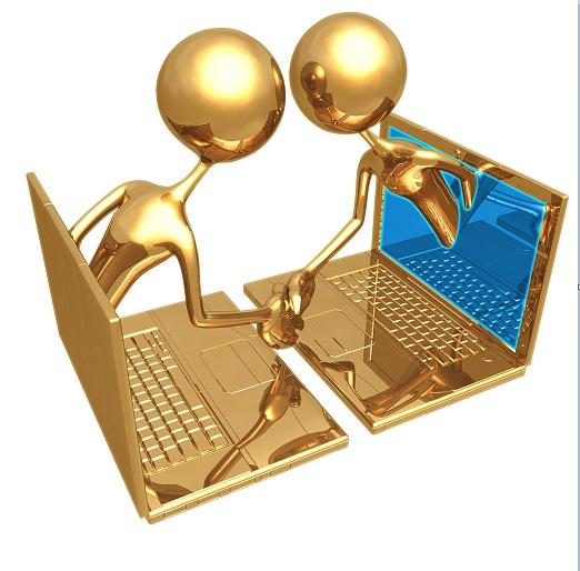20 پی دی اف تجارت الکترونیکی