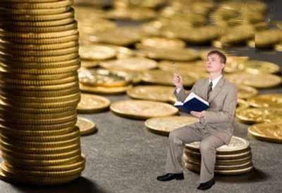 با 5000 هزار تومان سرمایه دار شویم