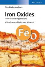 دانلود کتاب Iron Oxides From Nature to Applications