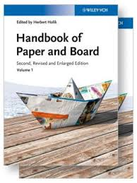 (Handbook Of Paper And Board (First Edition