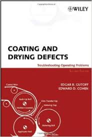 Coating And Drying Defects
