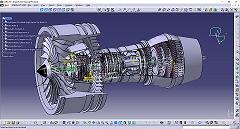 فیلم آموزش کامل نرم افزار کتیا بخش طراحی سه بعدی 3D