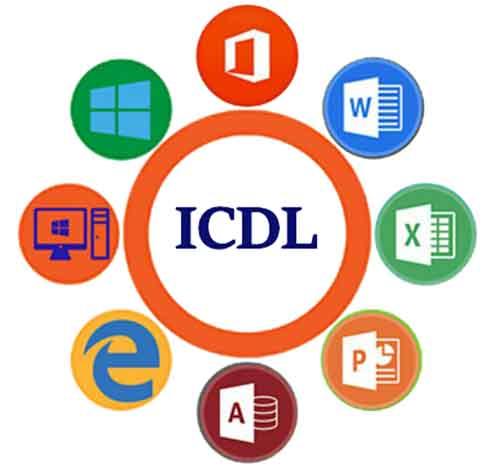مجموعه کامل آموزش ICDL