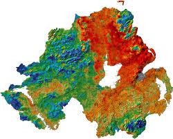 کاربرد GIS در منابع طبیعی