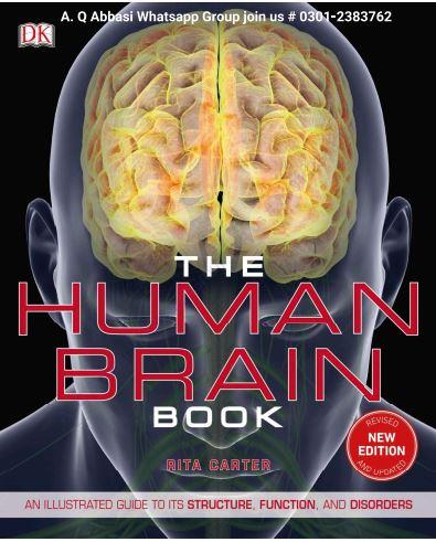 دانلود کتاب پزشکی مغز انسان