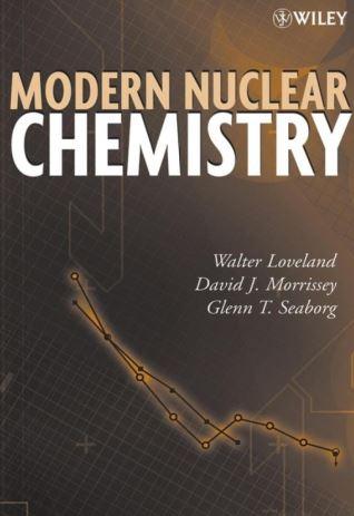 دانلود کتاب modern nuclear chemistry