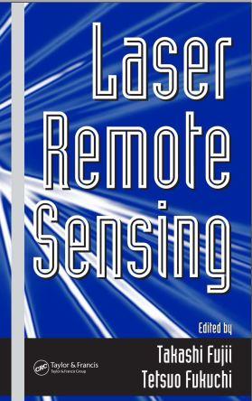 دانلود کتاب Laser Remote Sensing
