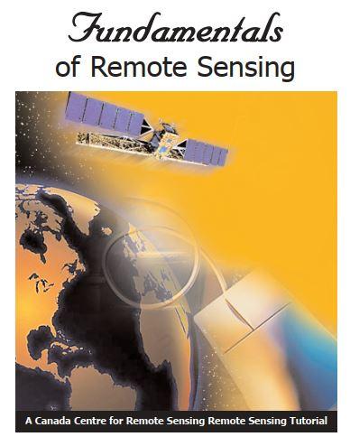 دانلود کتاب fundamentals of Remote Sensing