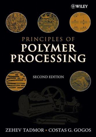 دانلود Principles of Polymer Processing