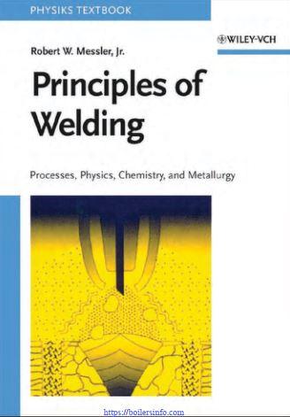 دانلود Principles of welding