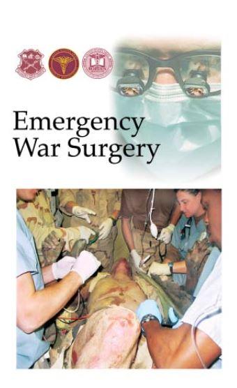 دانلود کتاب Emergency War Surgery