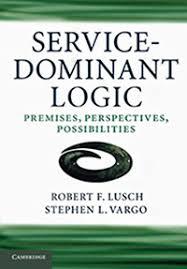 مفاهیم کاربردی منطق چیرگی خدمت