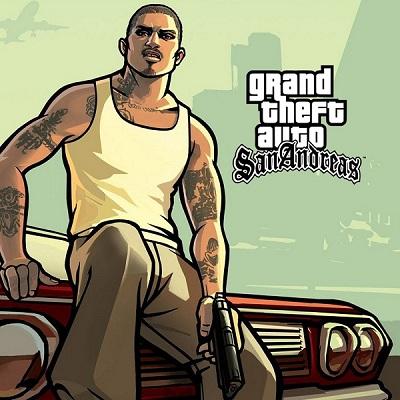 181 رمز بازی GTA 5 - Sanandreas