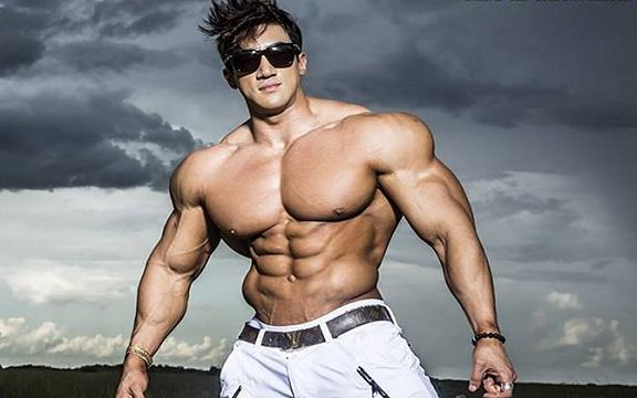 سابلیمینال بدن عضلانی