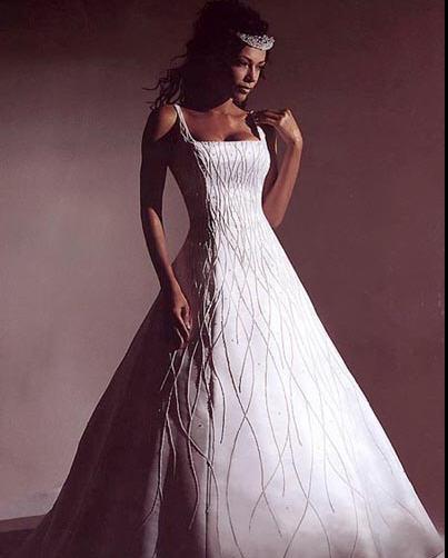 پک عکس مدلهای لباس عروس
