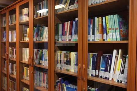 کتابخانه های تمدن اسلامی
