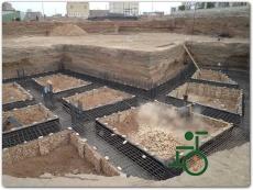 دانلود تحقیق مراحل ساخت ساختمان