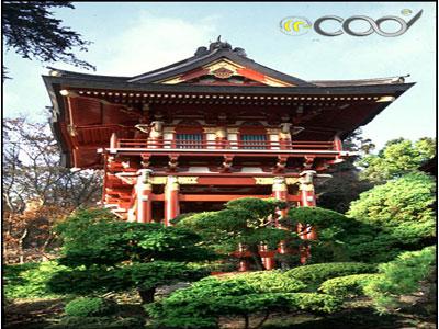دانلود تحقیق معماری ژاپن