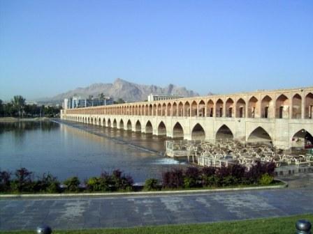 دانلود تحقیق معماری اصفهان