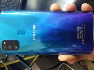 فایل فلش گوشی طرح سامسونگ Galaxy M30S M30 s با اندروید 6.0 با cpu mt6570 با مشخصه پریلودر preloader_magc6570_cweg_m