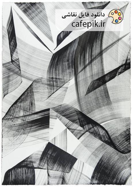 دانلود نقاشی مدرن شماره 564