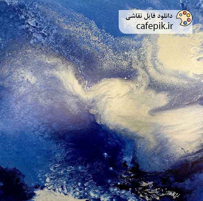 دانلود نقاشی مدرن شماره 572