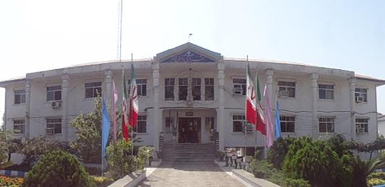 گزارش کارآموزی و گزارش کاربینی در شهرداری (مطالعه موردی شهرستان رضوانشهر)
