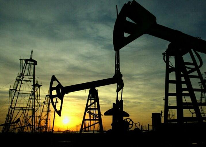 پاورپوینت سازو کار تشکیل نفت و گاز از سوخت های فسیلی