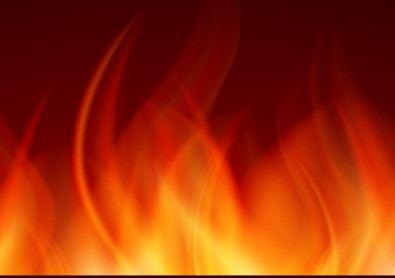 پاورپوینت آتش سوزی