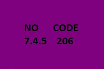 دامپ بیکد بوش 7.4.5 206