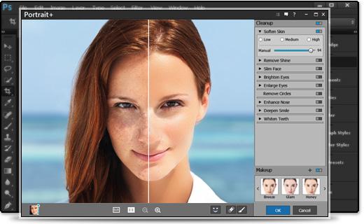 جزوه آموزشی Adobe photoshop 6 به صورت تصویری و جزء به جزء _ 43 صفحه