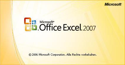 کتاب آموزش Microsoft Excel 2007
