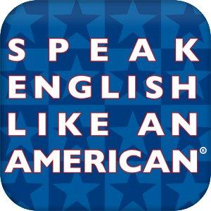 """کتاب آموزشی """"انگلیسی را مثل یک امریکایی صحبت کنید"""" (Speak English Like An American)"""