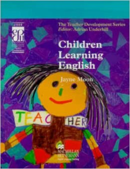 کتاب آموزش زبان انگلیسی به کودکان (Children learning English)