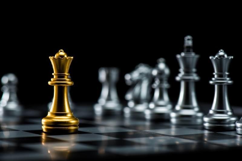 دانلود تحقیق در مورد شطرنج