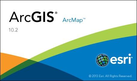 آموزش مقدماتي ARCGIS10.1