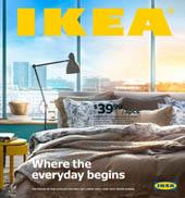 کاتالوگ لوازم خانگی ، پی دی اف  IKEA 2015