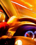 اصول و مبانی رانندگی حرفه ای