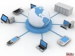 مفاهیم شبکه های کامپیوتری
