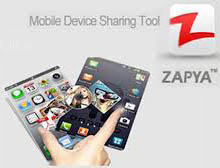 Zapya 3.3.2 انتقال فایل توسط wifi در اندروید