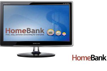 HomeBank 5.0.3 – مدیریت حساب های مالی