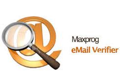 Maxprog eMail Extractor 3.6.6 – استخراج آدرس های ایمیل